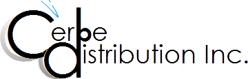 Cerbe Distribution Inc